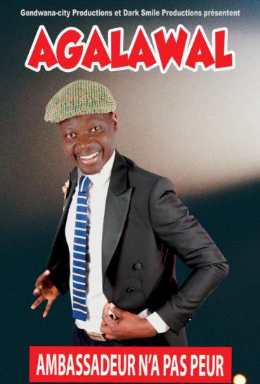 Affiche Agalawal Gondwana TV