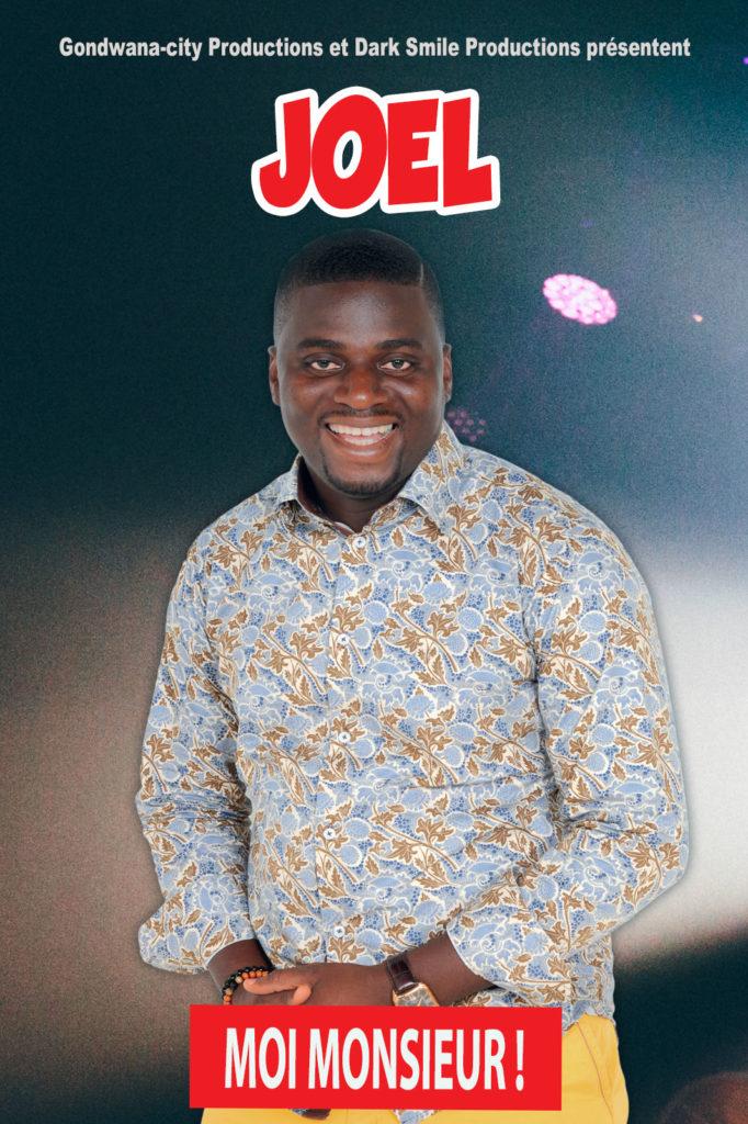 Affiche Joel Gondwana TV