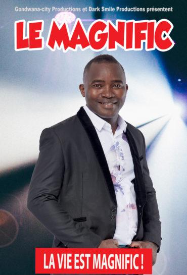 Affiche Le Magnific Gondwana TV